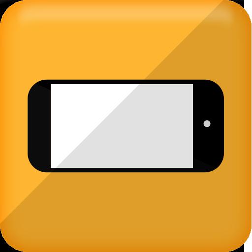 landscap mobile view